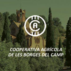 COOPERATIVA AGRÍCOLA LES BORGES DEL CAMP
