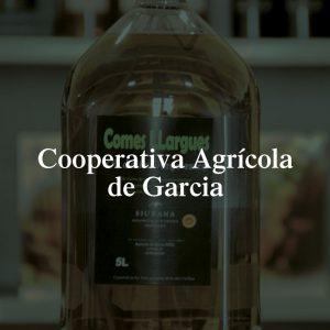 COOPERATIVA AGRÍCOLA GARCÍA