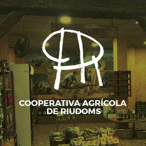 COOPERATIVA AGRÍCOLA RIUDOMS