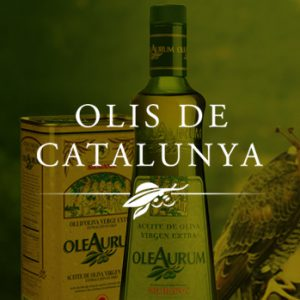 OLIS DE CATALUNYA